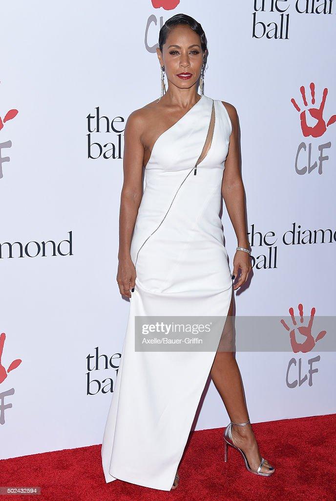 5d3c49470963 Rihanna and The Clara Lionel Foundation Host 2nd Annual Diamond Ball : News  Photo