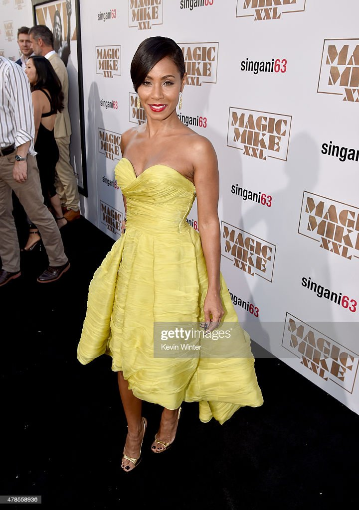 """Premiere Of Warner Bros. Pictures' """"Magic Mike XXL"""" - Red Carpet : News Photo"""