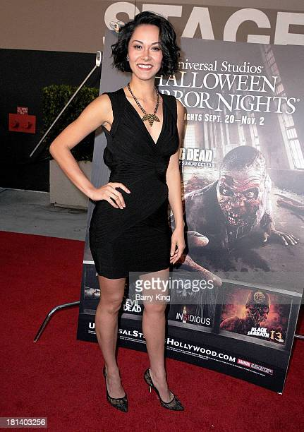 Halloween Horror Nights Opening Ceremony