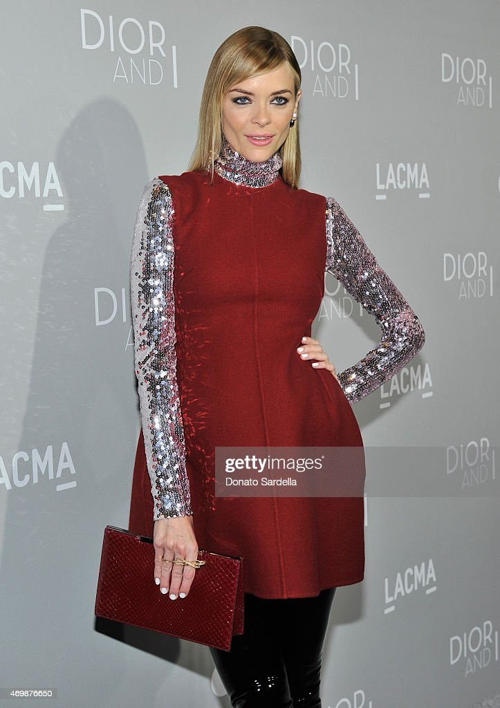 Dior And I Los Angeles Premiere : News Photo