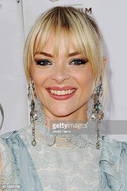 Actress Jaime King attends the 2016 Catalina Film Festival on October 1 2016 in Avalon California