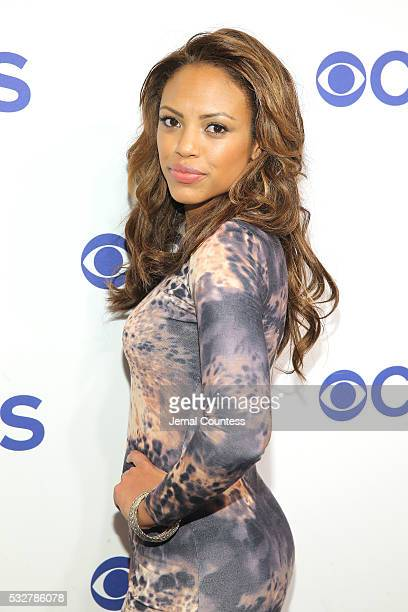 Actress Jaime Lee Kirchner of Bull attends the 2016 CBS Upfront at The Plaza on May 18 2016 in New York City