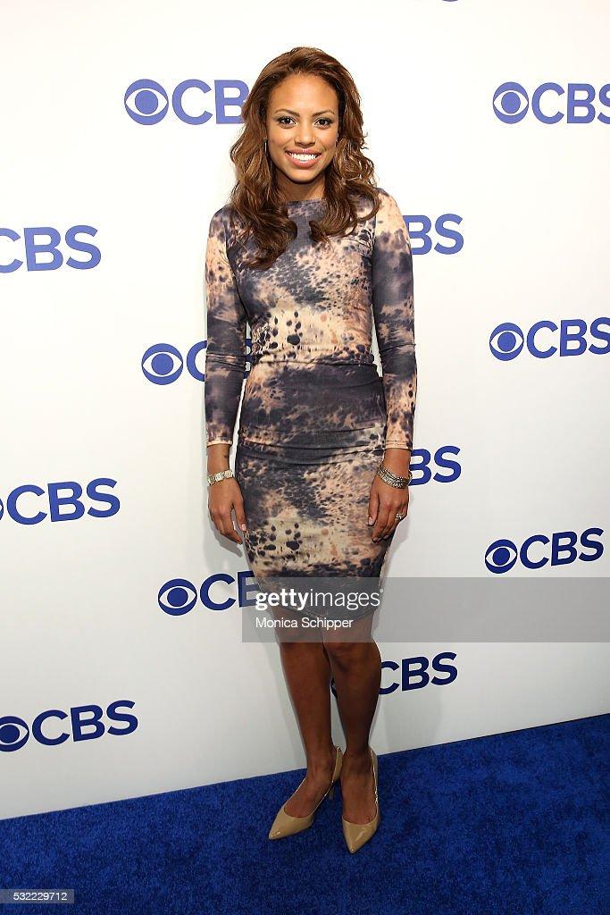 2016 CBS Upfront : News Photo