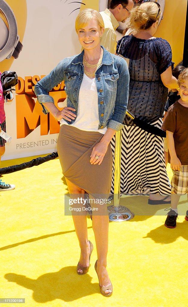 """""""Despicable Me 2"""" - Los Angeles Premiere - Arrivals"""