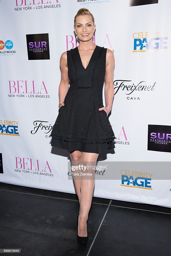 BELLA New York Magazine Beauty Issue Cover Party