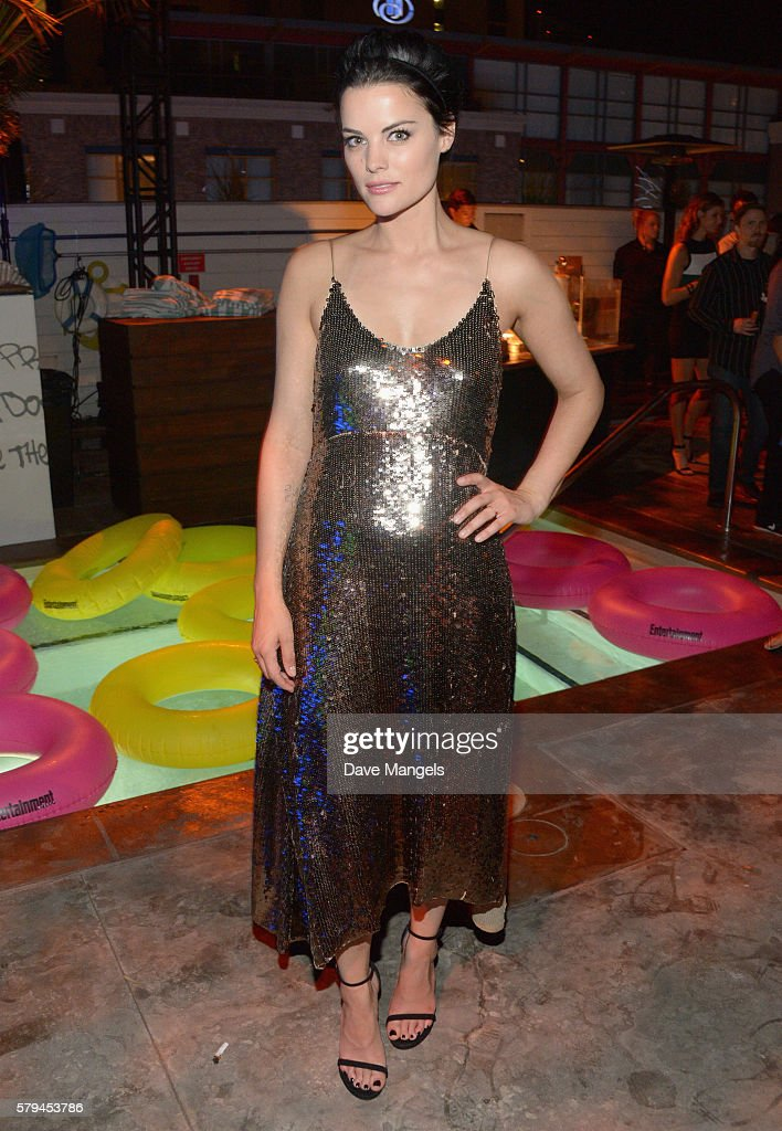 Actress Jaimie Alexander attends Entertainment Weekly's Comic-Con Bash held at Float, Hard Rock Hotel San Diego on July 23, 2016 in San Diego, California sponsored by HBO.
