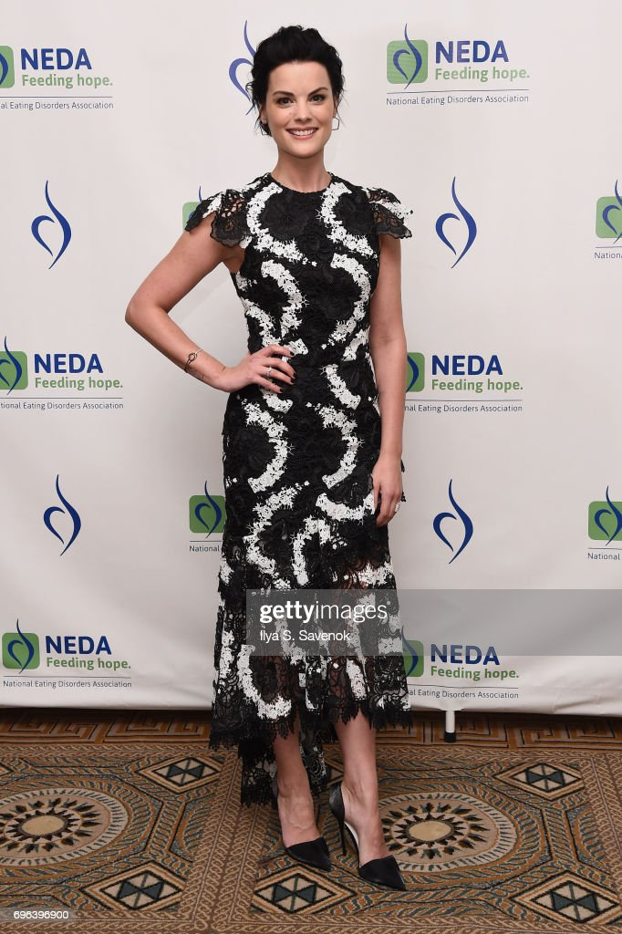 Actress Jaimie Alexander attends the 15th Annual Benefit Gala, 'An Evening Unmasking Eating Disorders