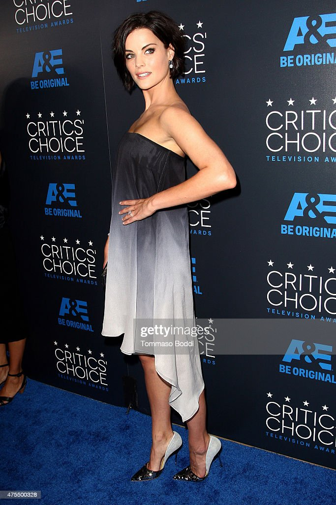 Actress Jaimie Alexander attends the 5th annual Critics' Choice Television Awards at The Beverly Hilton Hotel on May 31, 2015 in Beverly Hills, California.