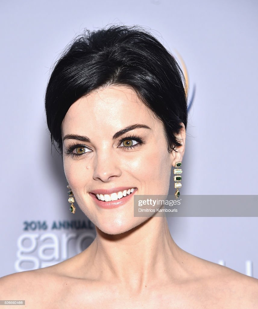 Actress Jaimie Alexander attends the Garden Brunch prior to the 102nd White House Correspondents' Association Dinner at the Beall-Washington House on April 30, 2016 in Washington, DC.