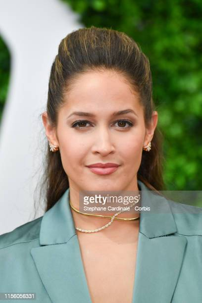 Actress Jaina Lee Ortiz attends the Station 19 Photocall during the 59th Monte Carlo TV Festival Day Two on June 15 2019 in MonteCarlo Monaco