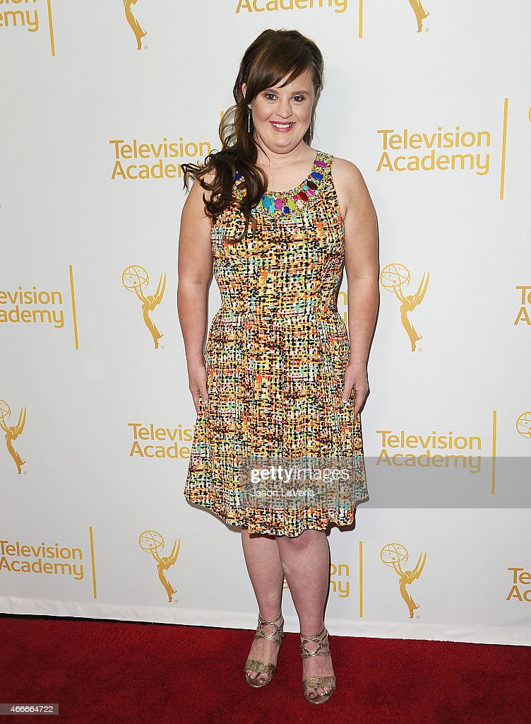 """Television Academy Presents An Evening With The Women Of """"American Horror Story"""""""