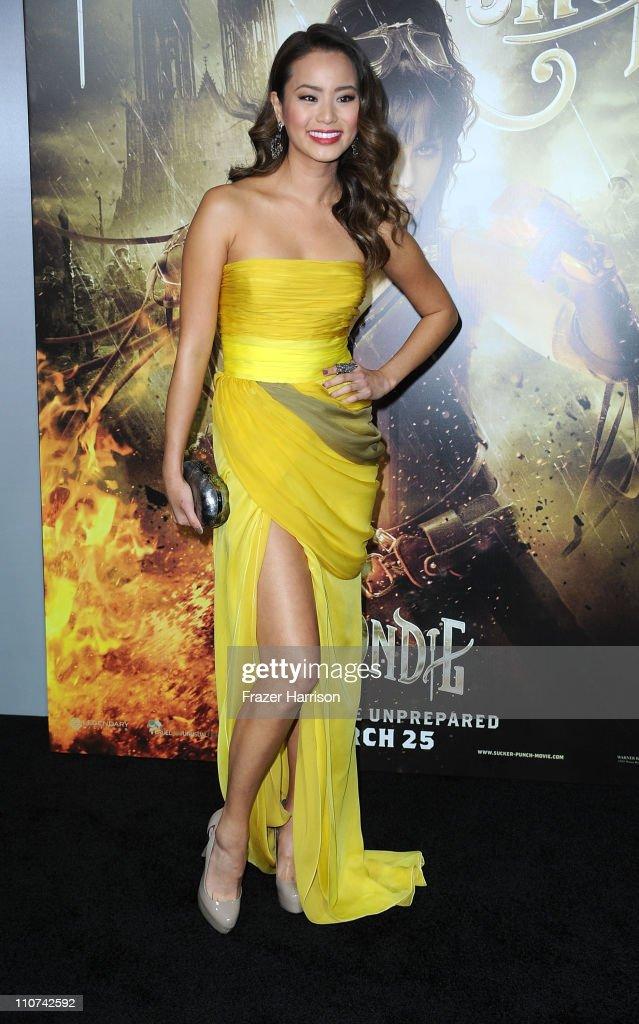 "Premiere Of Warner Bros. Pictures' ""Sucker Punch"" - Arrivals : News Photo"