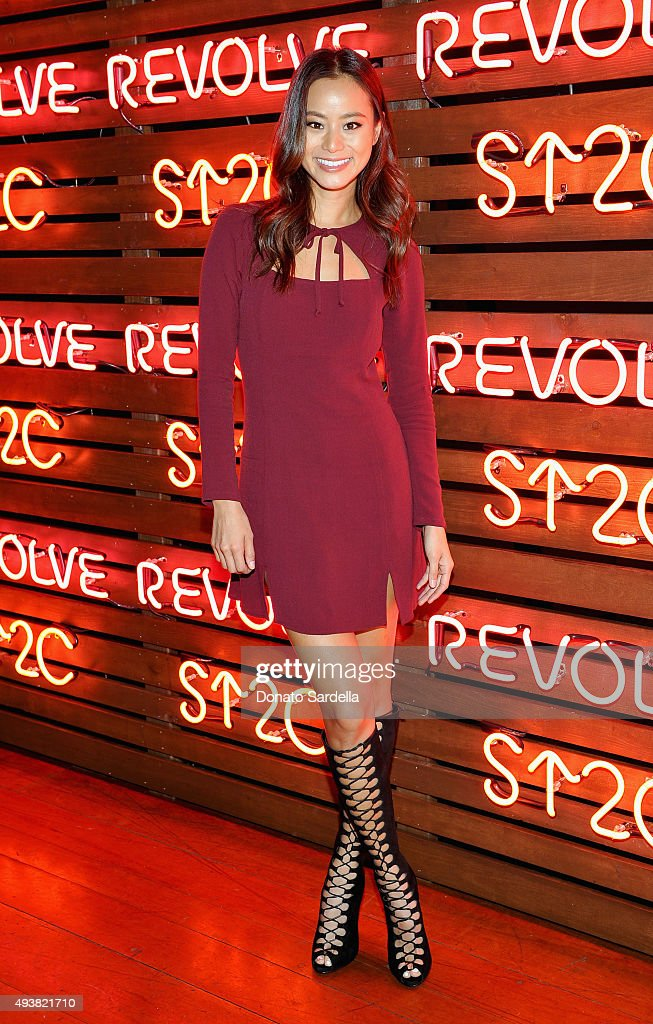 REVOLVE Fashion Show Benefiting Stand Up To Cancer
