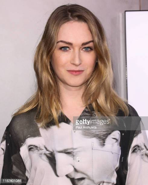 Actress Jamie Clayton attends the LA premiere of Amazon Studio's Late Night at The Orpheum Theatre on May 30 2019 in Los Angeles California