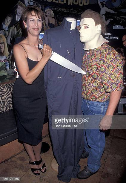 Halloween H20 Stock Photos and Pictures   Getty Images