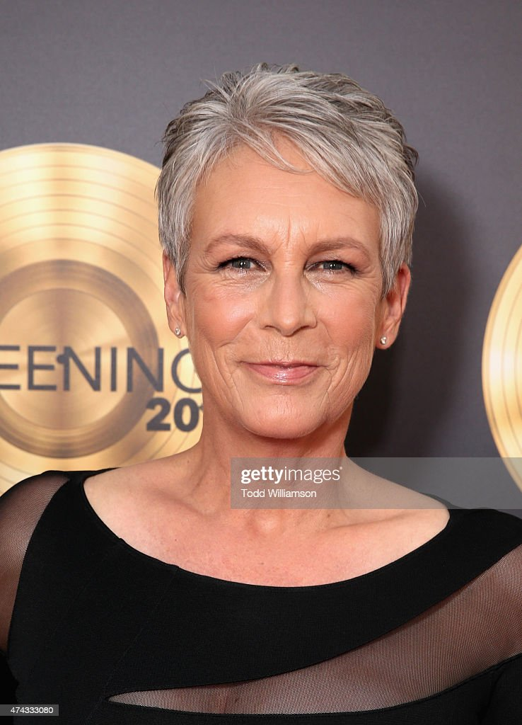 Actress Jamie Lee Curtis attends the FOX Los Angeles Screenings Party 2015 on the Fox Studio Lot on May 21, 2015 in Los Angeles, California.