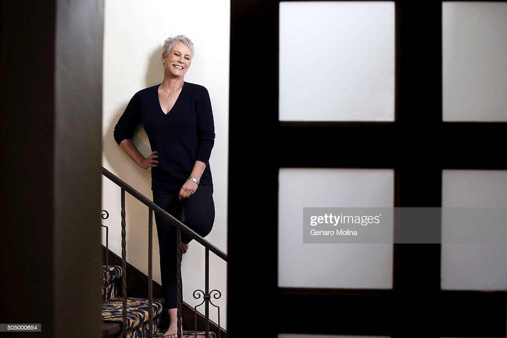 Jamie Lee Curtis, Los Angeles Times, December 28, 2015