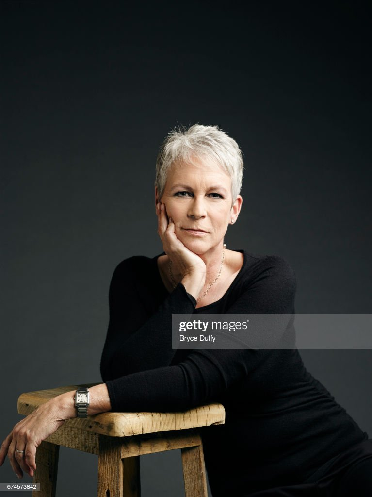 Actress Jamie Lee Curtis photographed for Variety on June 7, 2016 in Los Angeles, California.