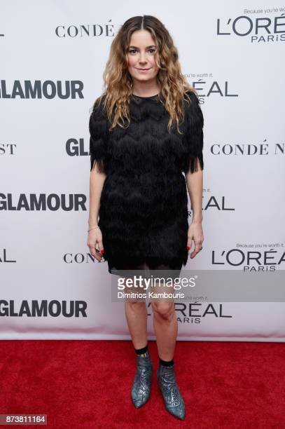 Actress Jamie Neumann attends Glamour's 2017 Women of The Year Awards at Kings Theatre on November 13 2017 in Brooklyn New York