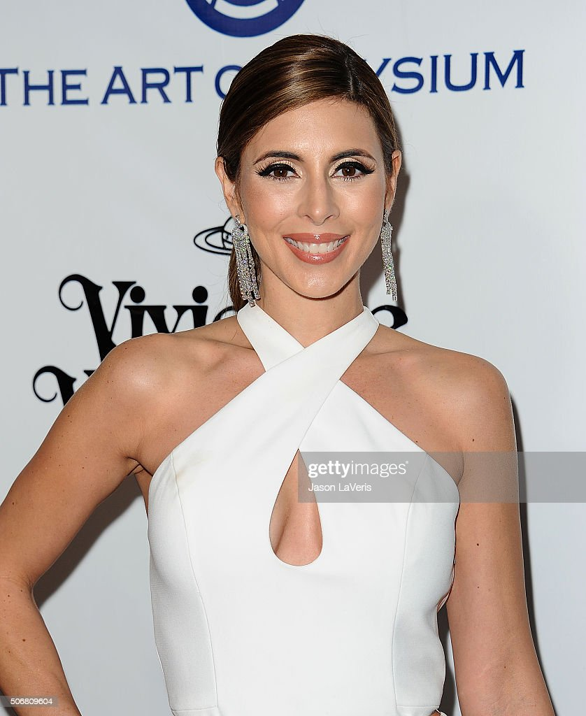 Art Of Elysium's 9th Annual Heaven Gala - Arrivals : News Photo