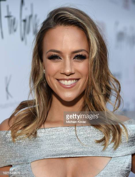 Actress Jana Kramer attends the Los Angeles Premiere of Support The Girls on August 22, 2018 in Los Angeles, California.