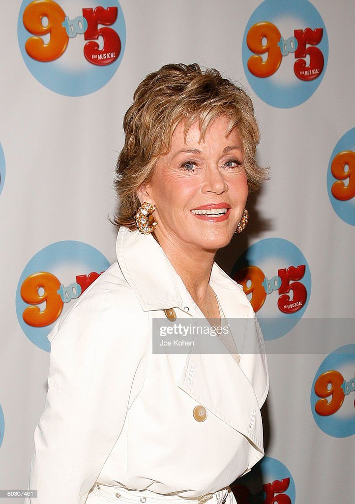 """9 To 5: The Musical"" Broadway Opening Night - Arrivals And Curtain Call : News Photo"