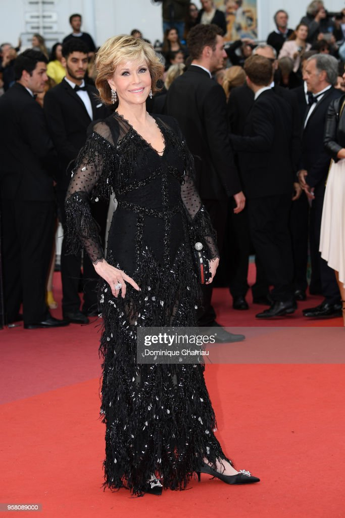 """""""Sink Or Swim """" Red Carpet Arrivals - The 71st Annual Cannes Film Festival"""
