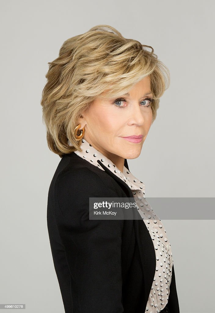 Jane Fonda, Los Angeles Times, November 24, 2015