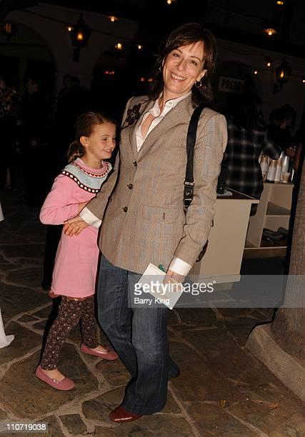 Actress Jane Kaczmarek attends the Baby It's You Opening Night at the Pasadena Playhouse on November 13 2009 in Pasadena California