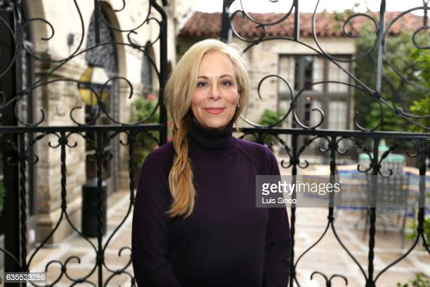 Actress Jane Kaczmarek is photographed for Los Angeles Times on February 3 2017 in Los Angeles California PUBLISHED IMAGE CREDIT MUST READ Luis...