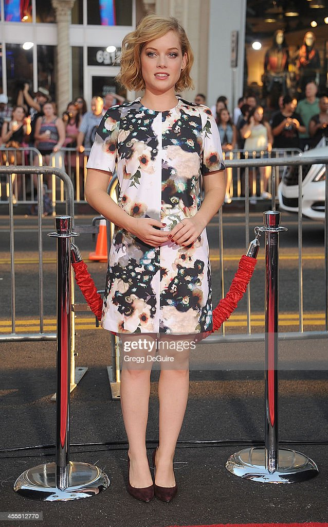 """This Is Where I Leave You"" - Los Angeles Premiere - Arrivals"