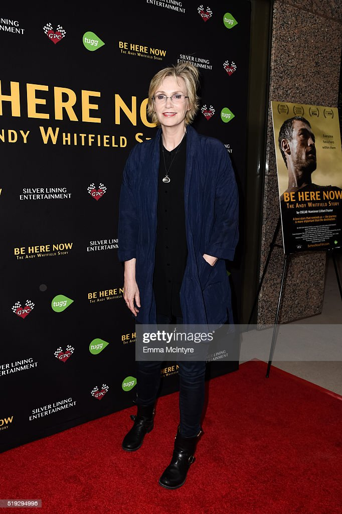 """Premiere Of Silver Lining Entertainment's """"Be Here Now"""" - Red Carpet"""