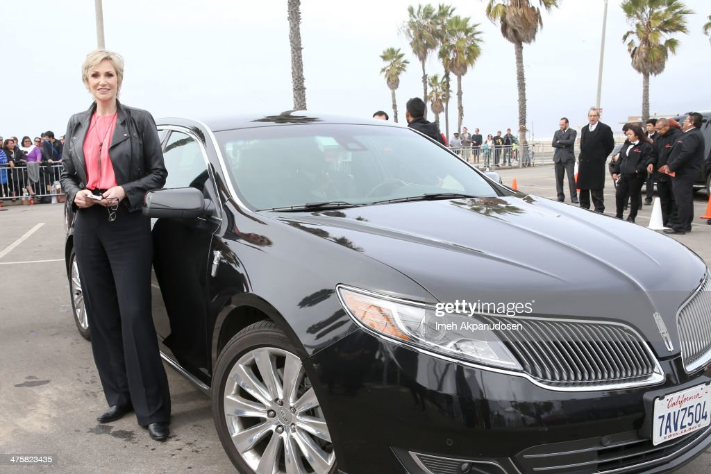 The Lincoln Motor Company Presents 'Film Uncovered' - Honoring The Behind-The-Scenes Artisans Of Independent Film At The Film Independent Spirit Awards : News Photo