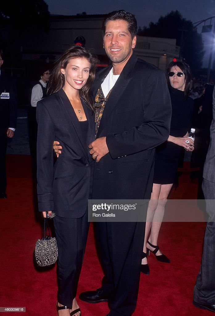 """""""Die Hard: With a Vengeance"""" Westwood Premiere : News Photo"""