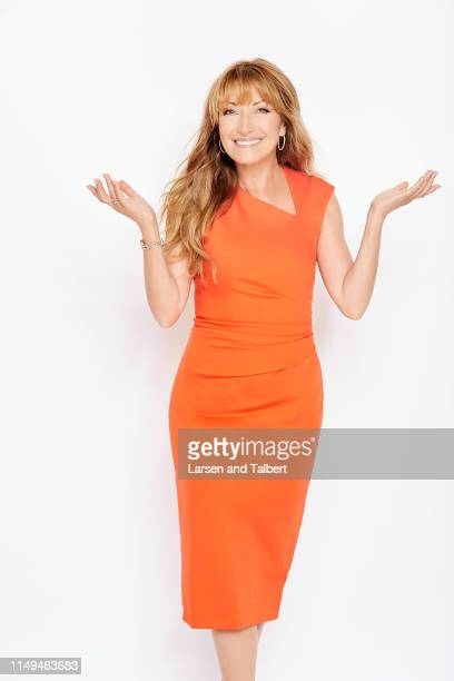 Actress Jane Seymour is photographed for First For Women on August 20, 2018 in Malibu, California. COVER IMAGE.