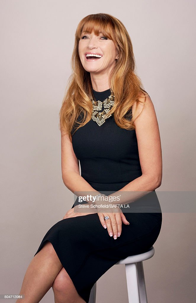 BAFTA Los Angeles Awards Season Tea Portraits