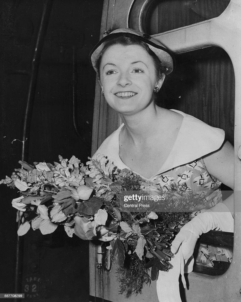 Jane Wenham (actress)