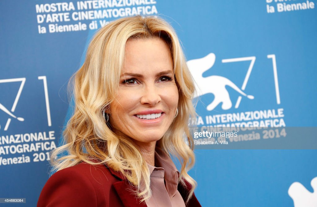 'The Sound And The Fury' - Photocall - 71st Venice Film Festival