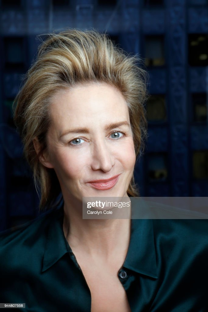 Janet McTeer, Los Angeles Times, March 18, 2018