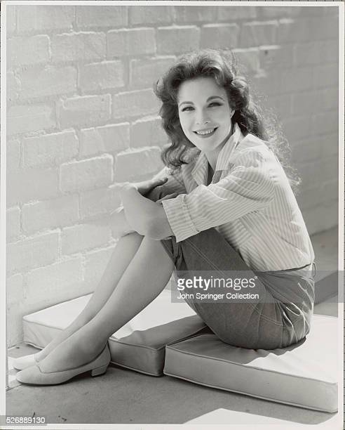 Actress Janice Rule