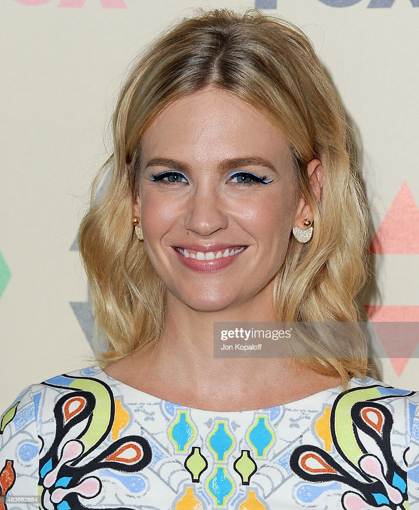 2015 Summer TCA Tour - FOX All-Star Party