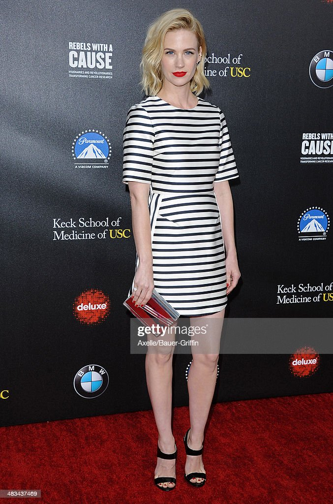 2nd Annual Rebel With A Cause Gala : News Photo
