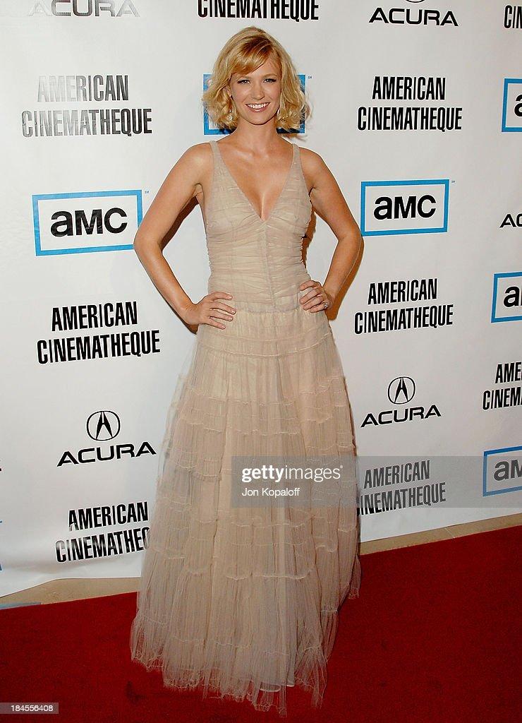 American Cinemateque Honors Julia Roberts : News Photo