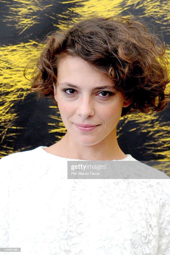 'Une Autre Vie' Photocall - 66th Locarno Film Festival : News Photo