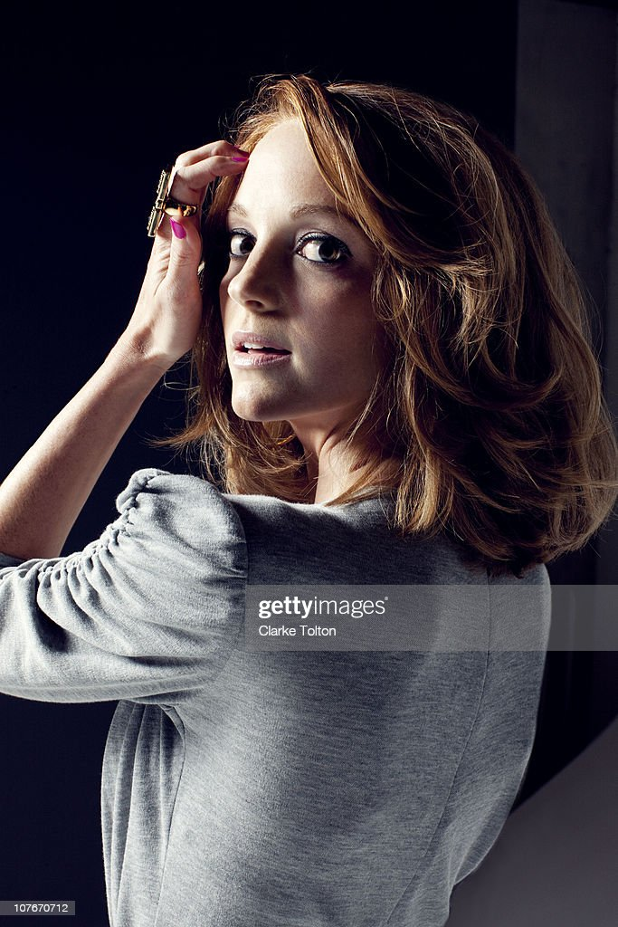Jayma Mays, Nylon Magazine, September 2010