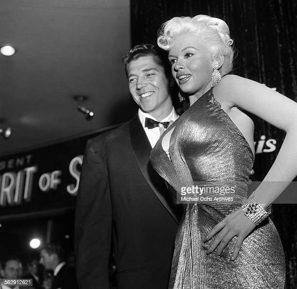 Jayne Mansfield Stock Photos and Pictures | Getty Images