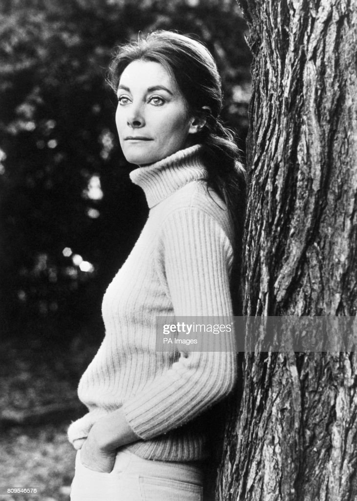Actress Jean Marsh Co Creator Of The Television Series Upstairs Downstairs