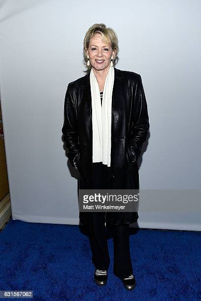 2017 Actress Jean Smart arrives at the Winter TCA Tour FX Starwalk at Langham Hotel on January 12 2017 in Pasadena California