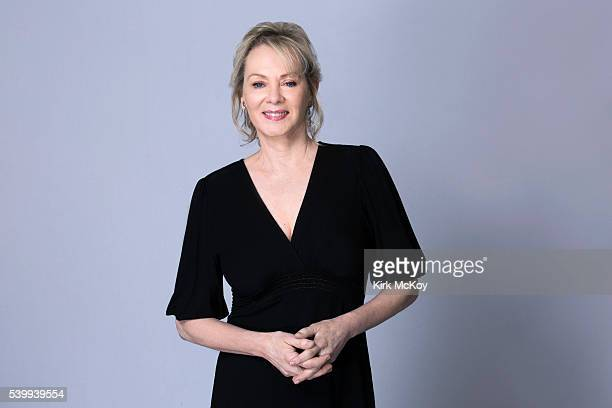 Actress Jean Smart is photographed for Los Angeles Times on April 25 2016 in Los Angeles California PUBLISHED IMAGE CREDIT MUST READ Kirk McKoy/Los...