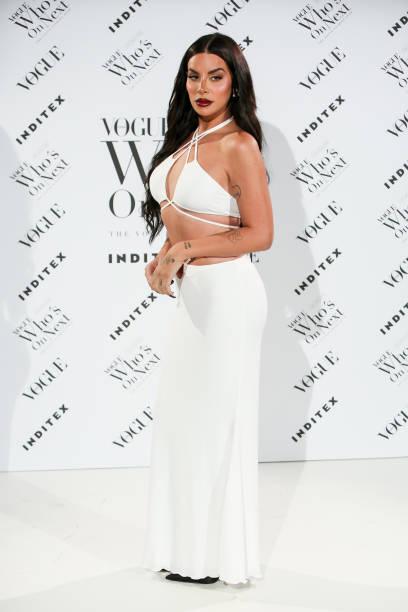 ESP: 'Vogue Who's On Next' Madrid Photocall 2021
